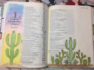 roundup Archives - Page 3 of 4 - Bible Journaling Ministries