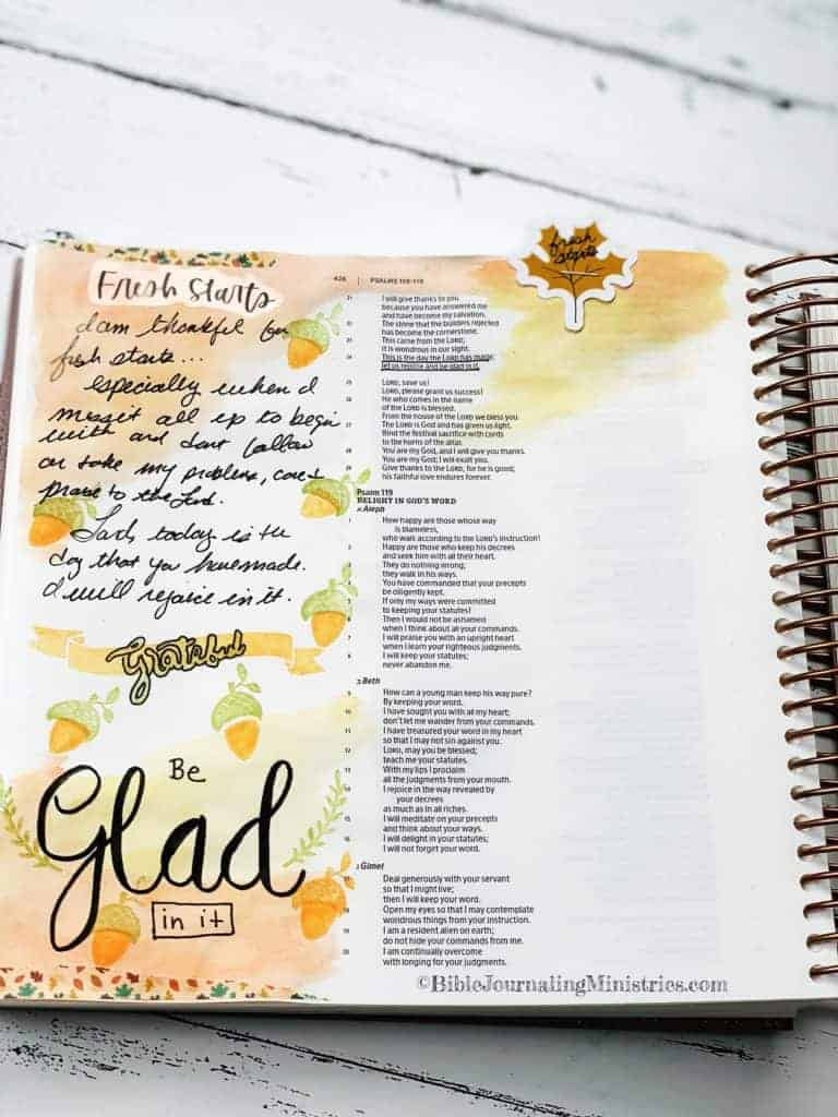 Bible Journaling Reviews Archives - Bible Journaling Ministries