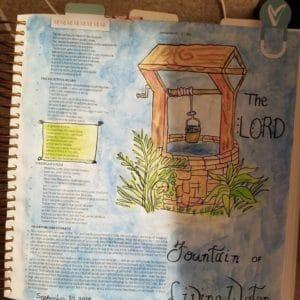 Jeremiah 17:12-13