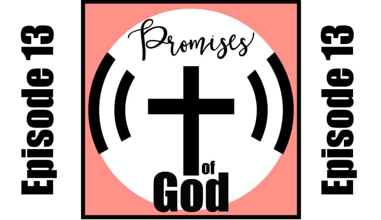 Episode 013: Hope in God Brings Security and Confidence