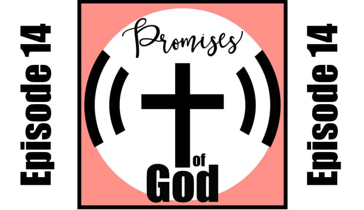 Episode 014: Hope in God Leads to Endurance
