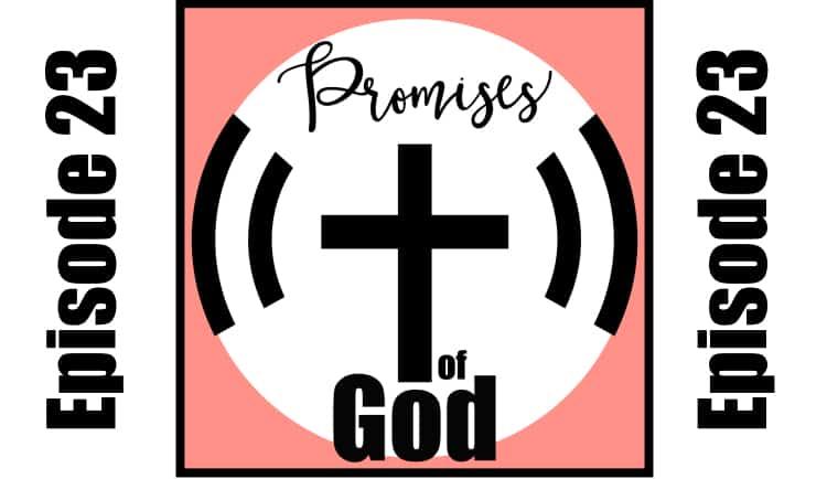 Episode 023: Confidence Originates with God