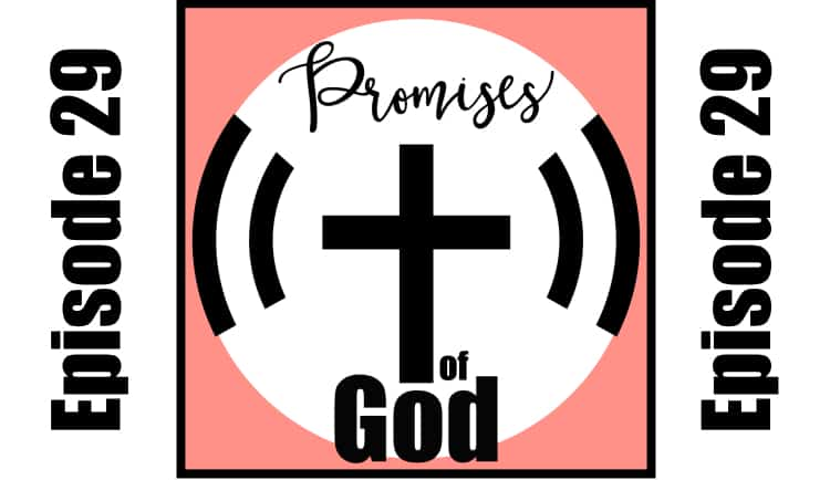 Episode 029: God Carries His Children