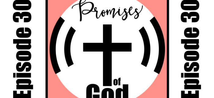 Episode 030: God Provides for His Children