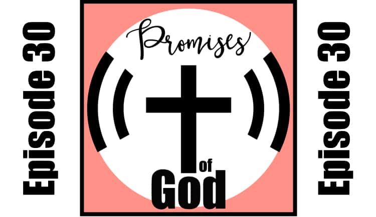 Episode 030: God Provides for His Children