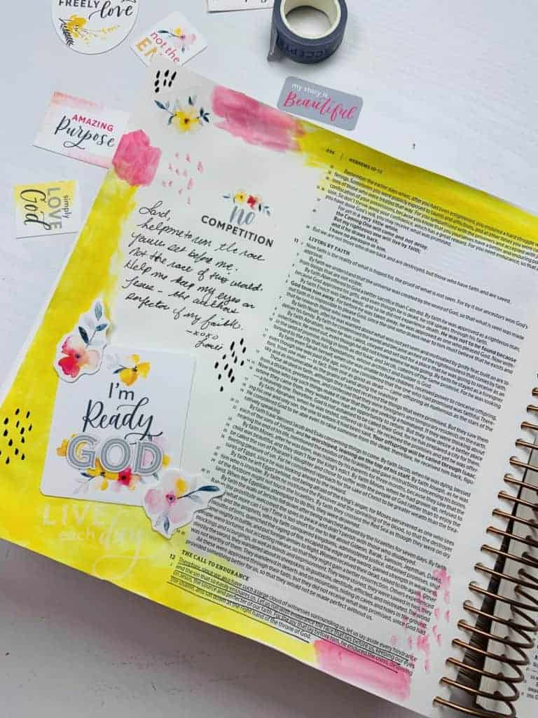Whats True About You - Your Own Story Bible Journaling KitIMG_2519 2