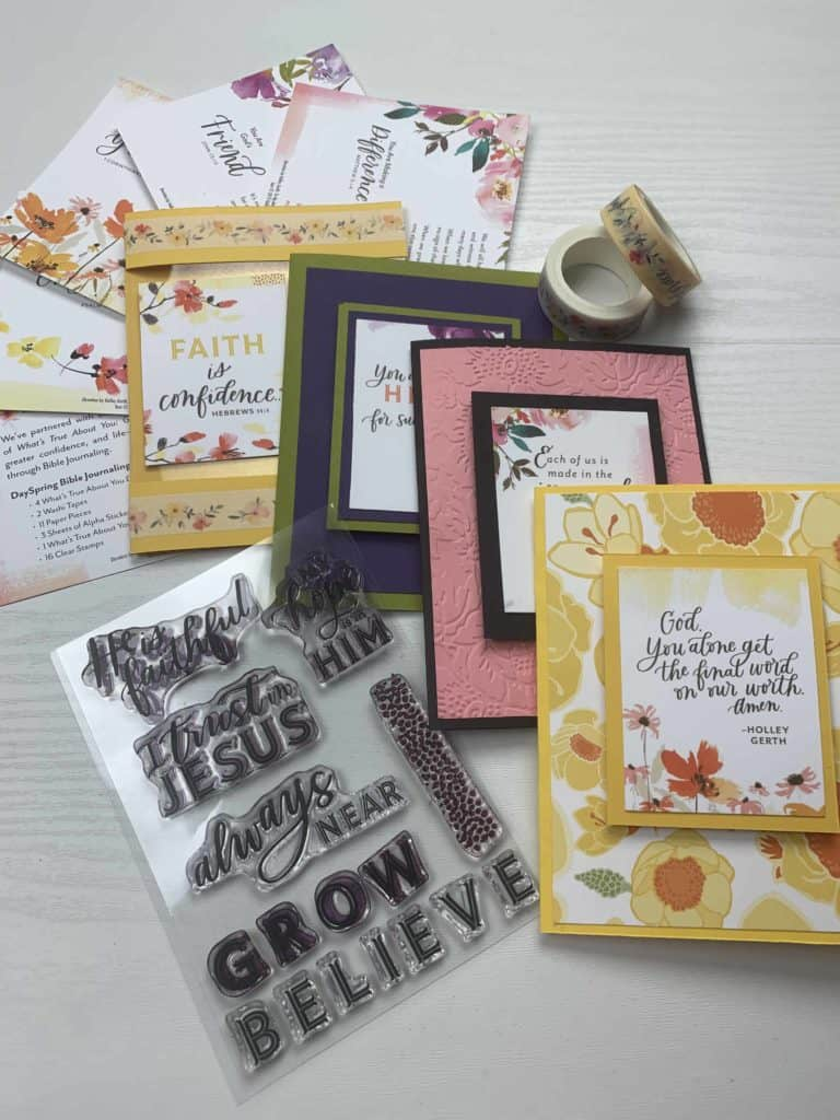 Holley Gerth Cards