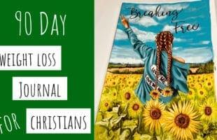 Christian Weight Loss Journal