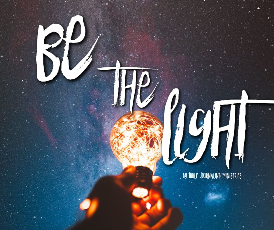 7 Ways Christians Can Be the Light