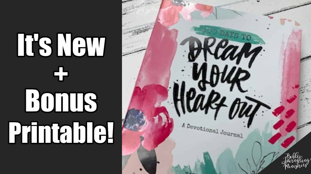 Dream Your Heart Out Devotional