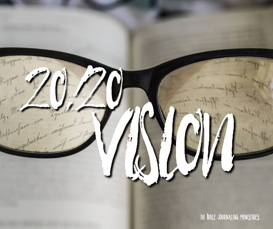 What does the Bible say about Vision?