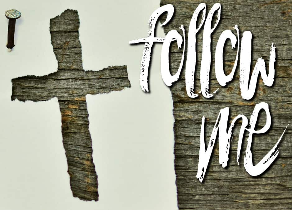How to Follow Jesus