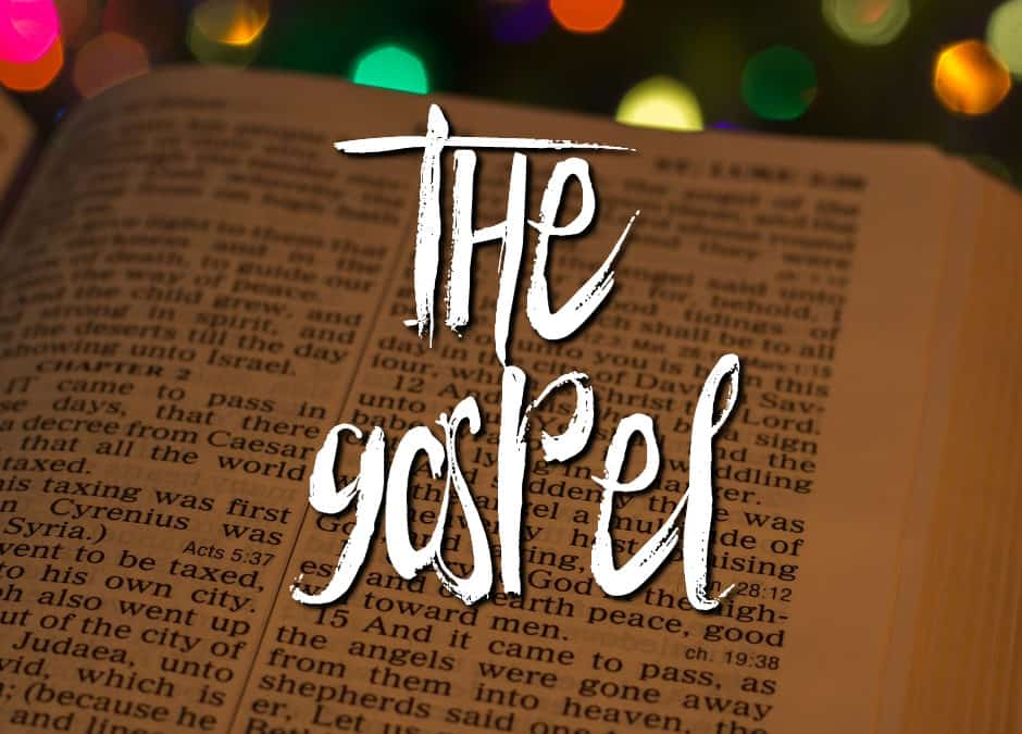 Why Christians Don't Share the Gospel