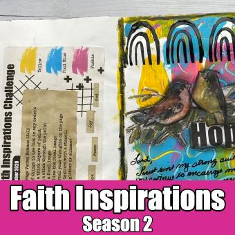 Faith Inspirations season 2