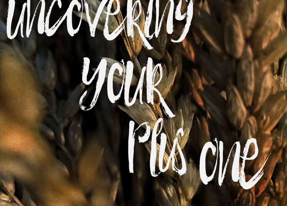 Uncovering Your Plus One