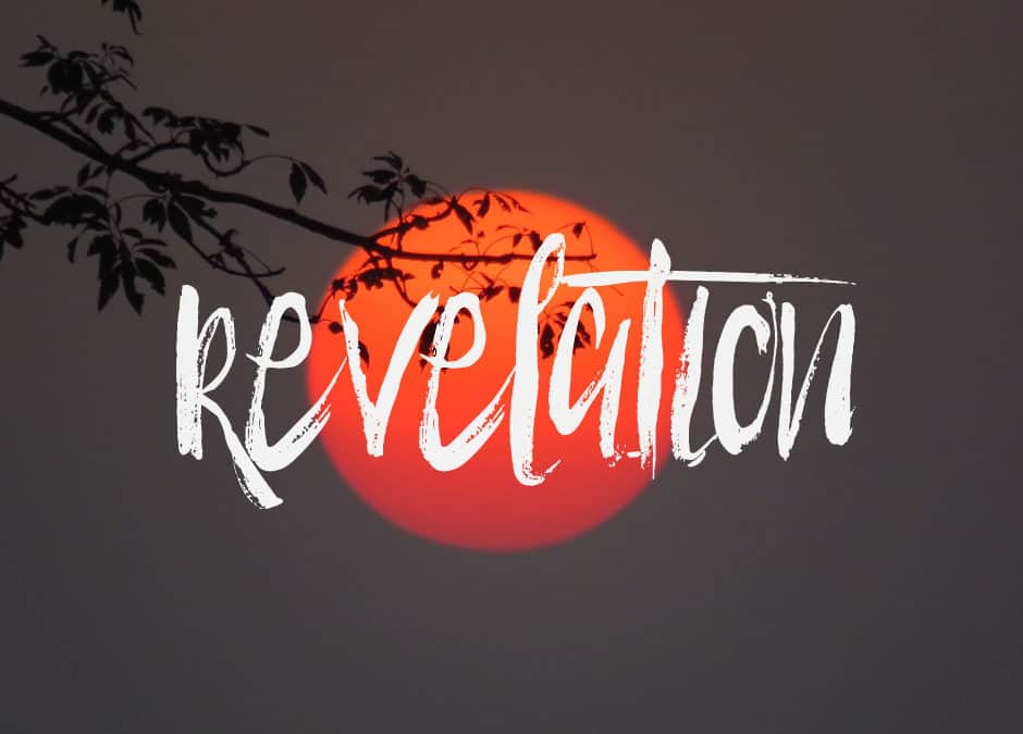 Revelation 31-DayReading Plan